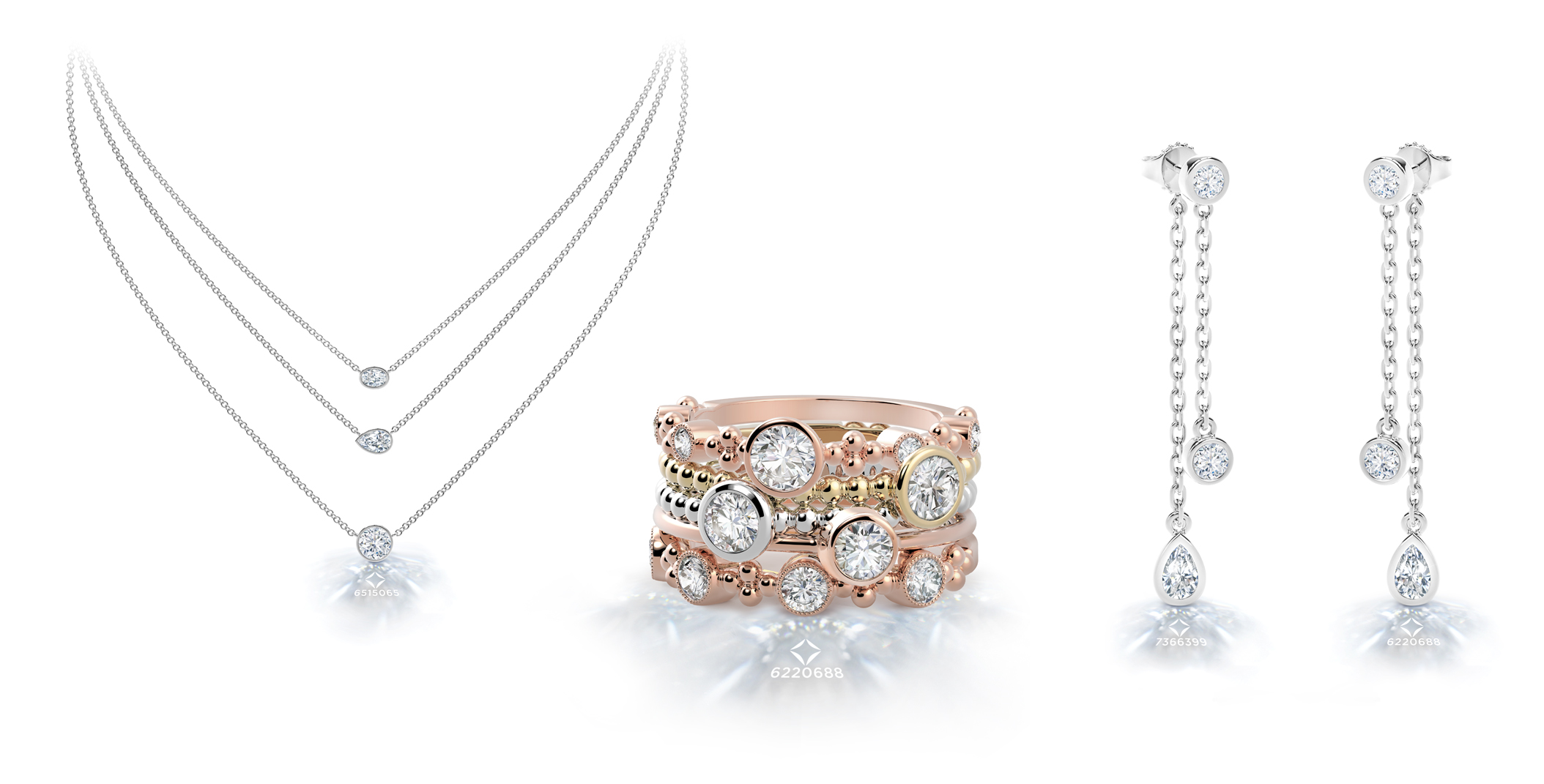 Forevermark - Lugaro - Tribute Collection