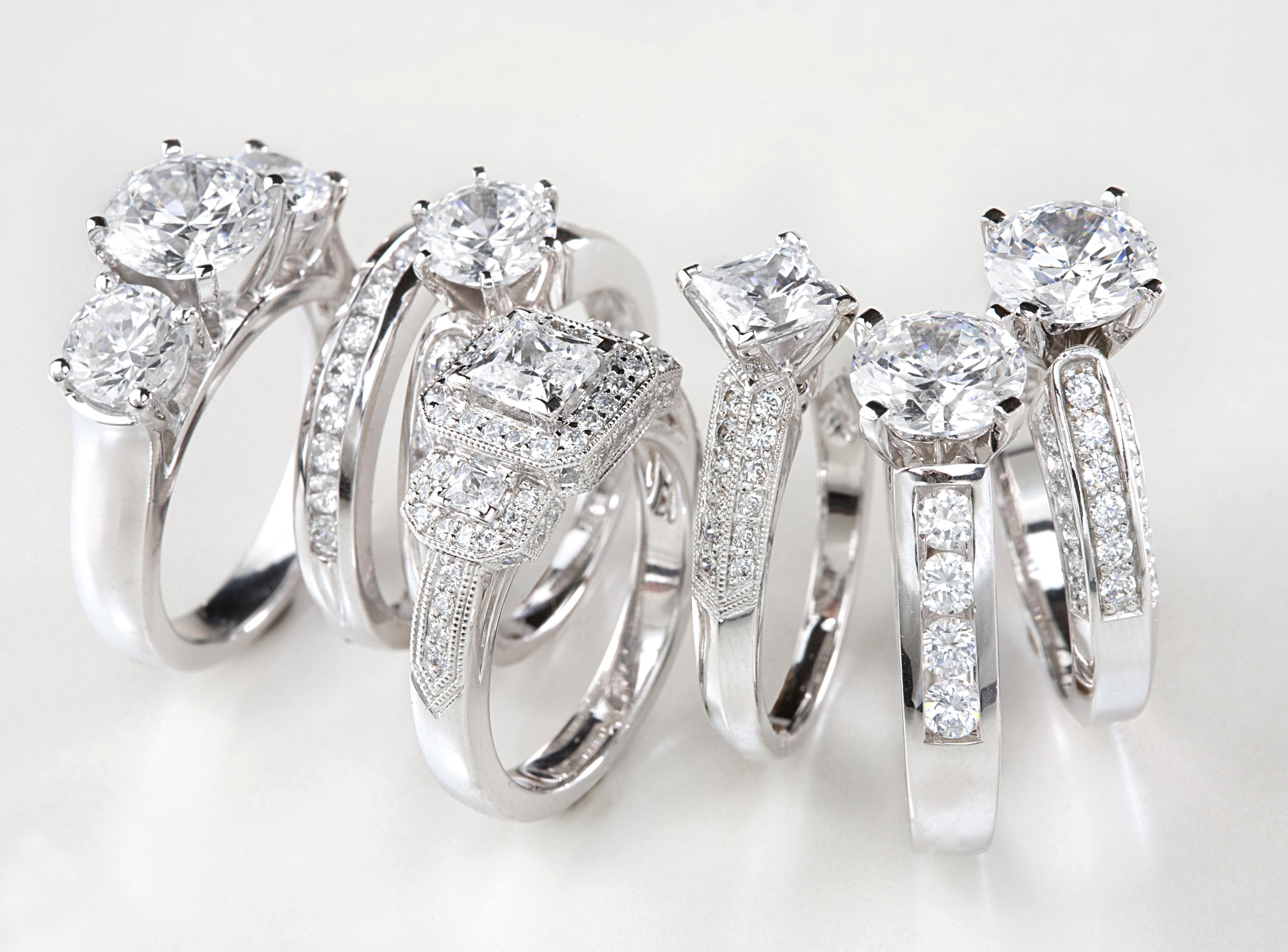 Diamond Rings - Lugaro - Vancouver & Victoria