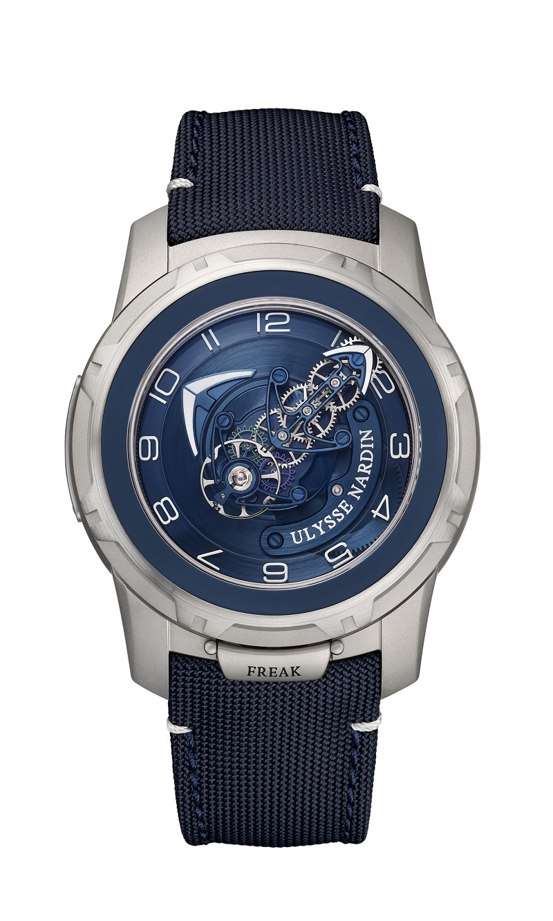 ulysse_nardin freak collection of_the_blue_2 - Lugaro - Vancouver & Victoria